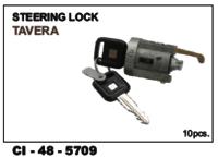 Steering Lock Tavera