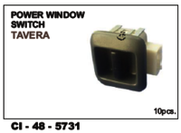 Power Window Switch Tavera