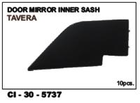 Door Mirror Inner Sash Tavera