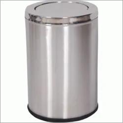 Steinless Steel Dust bins