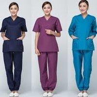 Hospital Scrub Suits