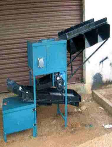 Arecanut Peeling Machine