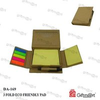 Fold Eco Friendly Pad