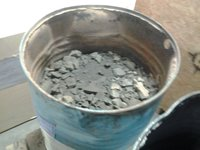 Tungsten Carbide Grinding Sludge