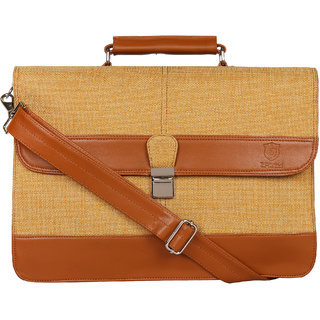 Jute Office Bag