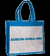 Jute Promotional Bag