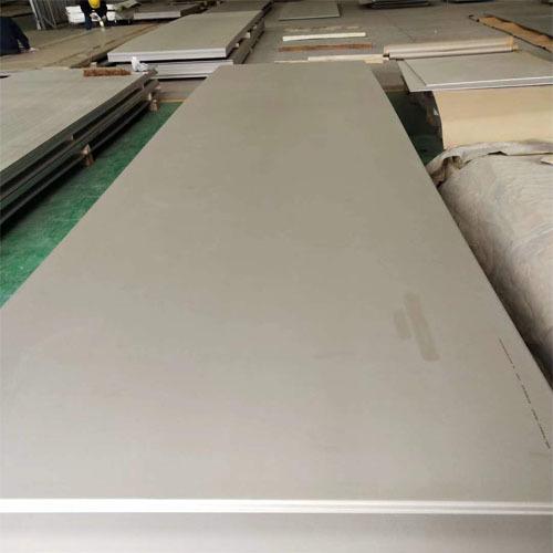 6mm Titanium Sheet for Heat Exchanger