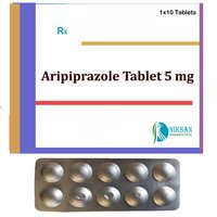 Aripiprazole Tablet 5 Mg