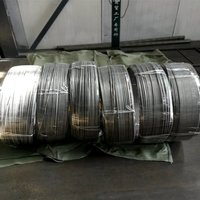 ASTM F67 gr1 gr2 Pure Titanium Medical Wire