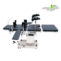 Ophthalmic Hydraulic Operation Table