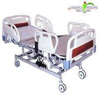 Hi-low ICU Electric Bed