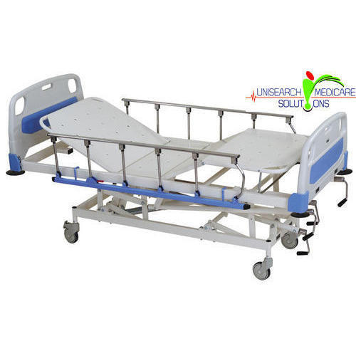 ICU Five Functional Manual Beds