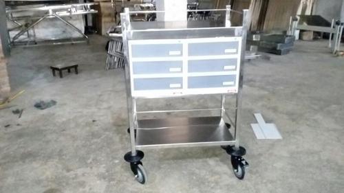 Crash Cart Trolley