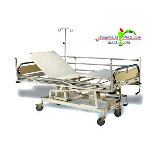 UMS-723 Hi-Low ICU Bed