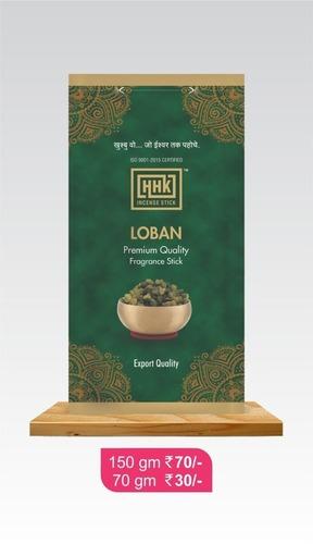 Loban Agarbatti