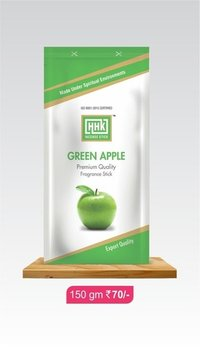 Green Apple Agarbatti