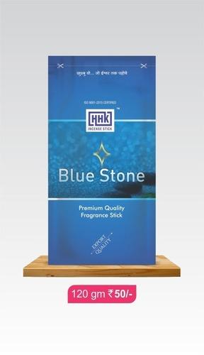 Blue Stone Agarbatti