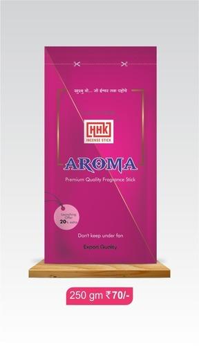 Aroma Agarbatti