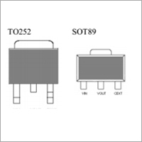 Motorcycle Steering Indicator Driver IC