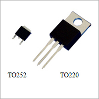 LD1204 VN1160Motorbike Direction Indicator Driver IC
