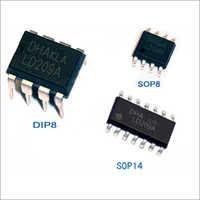 Metal Proximity Detector IC