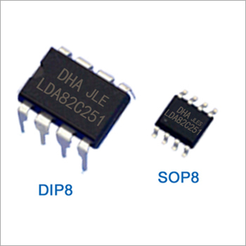PCA82C251 Can Transceiver For 24 V Systems IC