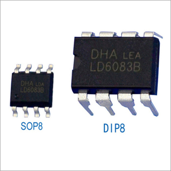 U6083B PWM Power Controller IC