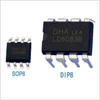 U6083B PWM Power Controller IC