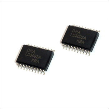 5V Low Drop Voltage Regulator