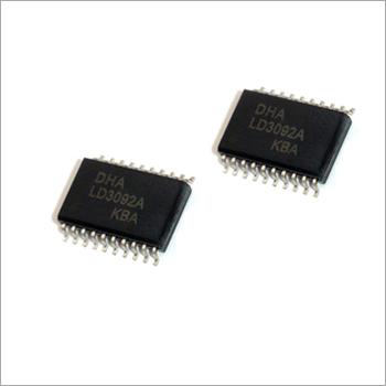 MC3092A 5V Low Drop Voltage Regulator