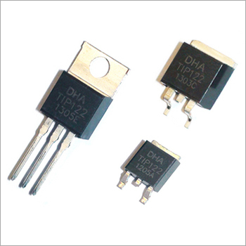 Tip122 Power Darington Transistor
