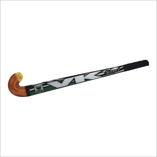 Glass Fibre Wooden Super Hockey Sticks