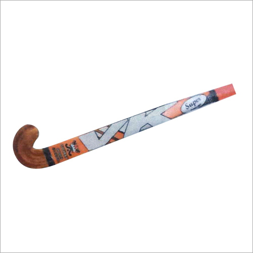Glass Fibre Wooden Hockey Sticks