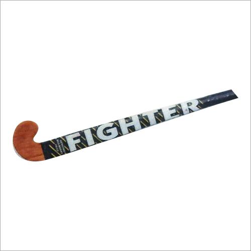 Fighter Wooden Hockey Sticks