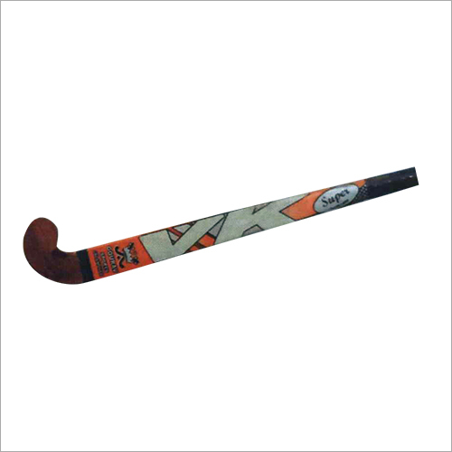 Tengo Wooden Hockey Sticks