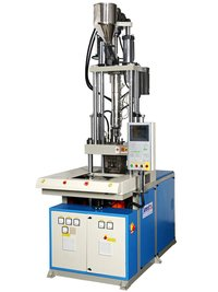 Bakelite moulding machine