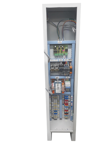 V3F Gealess Control Panel MRL