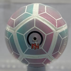 Mini Football Pasted export design