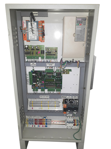 V3F Control Panel with Drive