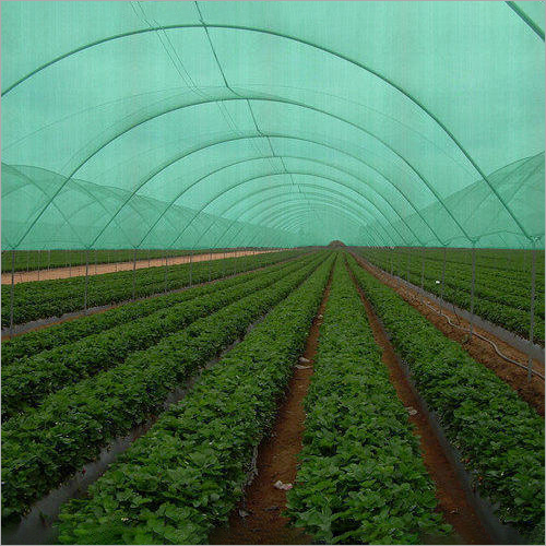 Agro Shade Net House