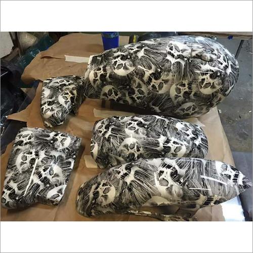 Hydrographic Printing Service