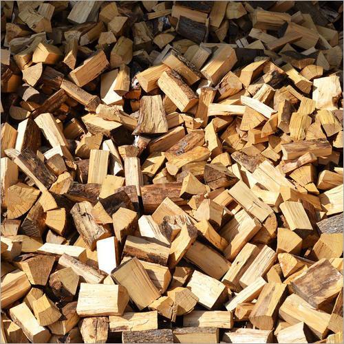 Dried Firewood