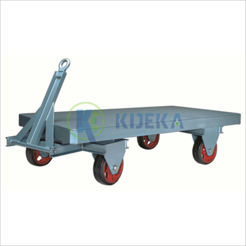 Platform Truck-Towable Trailers