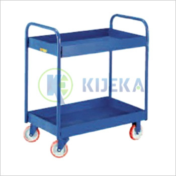 Shelf Cart Tray Trolley