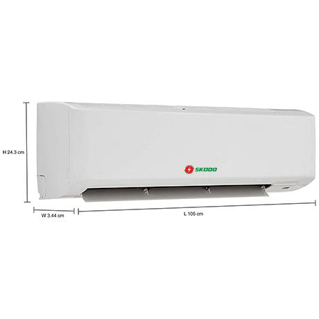 1 ton Solar AC