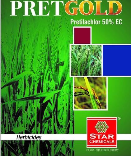 Pretilachlor 50% EC