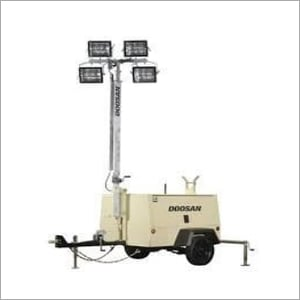 Rent/Hire Portable Lighting Towers