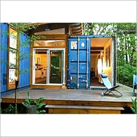 Rent/Hire Living Prefab Container Rental Services