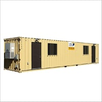 Rent/Hire Office Container Rental Services