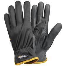 oil refining gloves